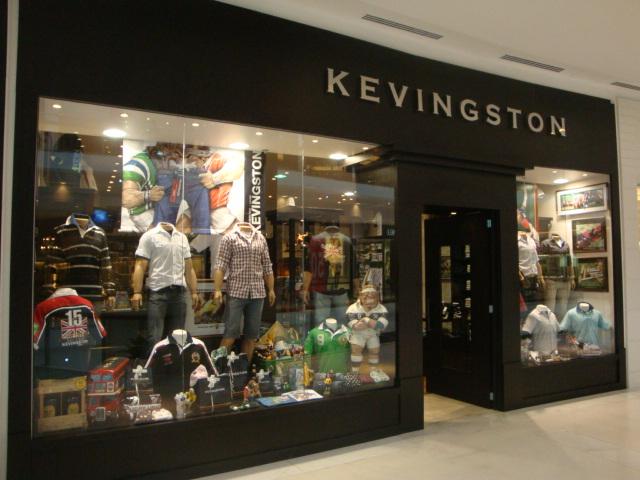 Kevingston
