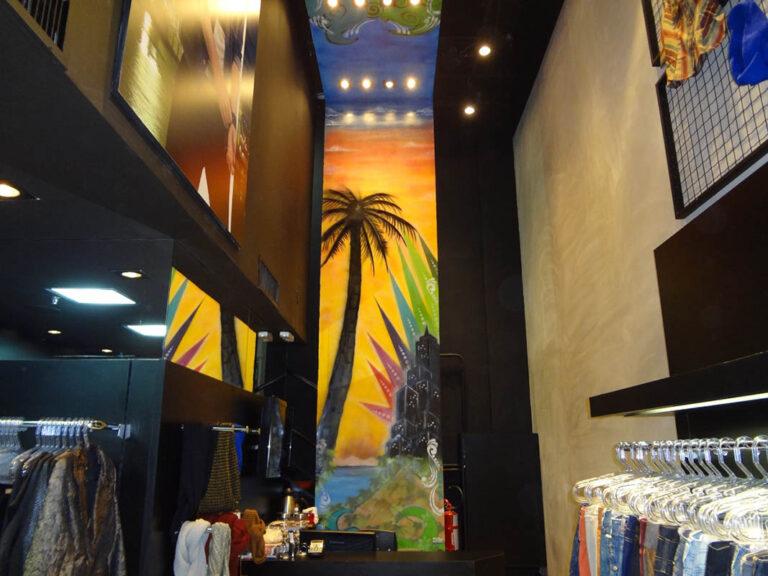 Ganuchi - Bourbon Shopping Wallig (1)