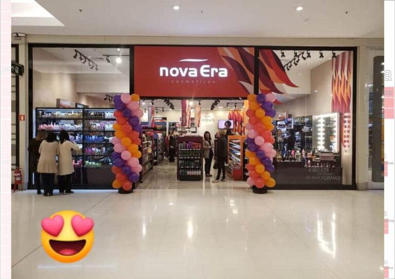 Nova Era - Shopping Iguatemi Caxias