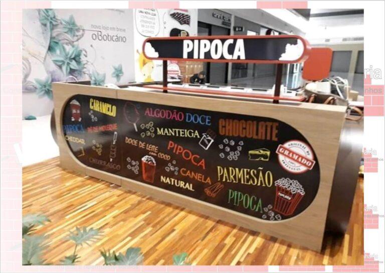 Popcorn gourmet - Shopping Iguatemi Caxias (3)